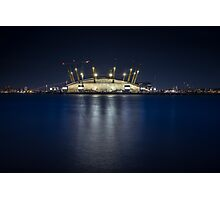 Coronation - London Lights Photographic Print