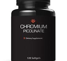 Chromium Fat Burner by thefatburnerdep