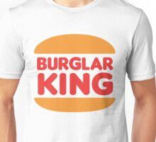 Burglar King... Unisex T-Shirt