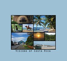 Visions of Costa Rica Unisex T-Shirt