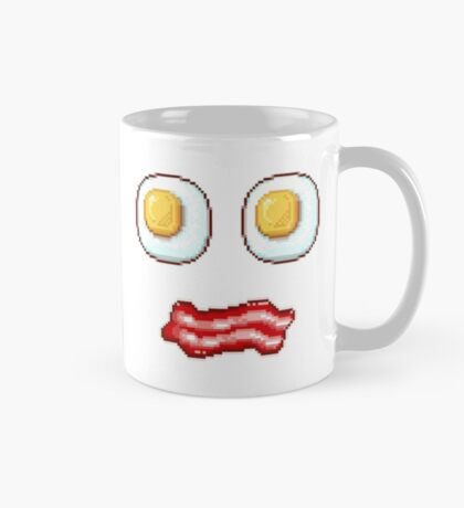 What's up, Egg Face! Mug