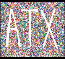 ATX by ThatsCoolArt
