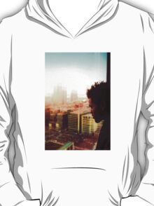 Able- The weeknd T-Shirt
