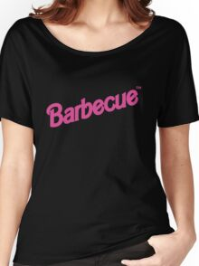 Barbecue... Women's Relaxed Fit T-Shirt