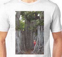 Who Me Unisex T-Shirt