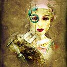 Bandage by Catrin Welz-Stein