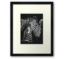 Youngbloods Framed Print