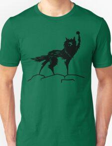 Fantastic Mr Fox Wolf Unisex T-Shirt
