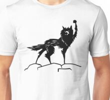 Fantastic Mr Fox Wolf Unisex T-Shirt