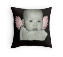 Child of God.... Throw Pillow