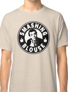 Smashing Blouse Classic T-Shirt