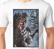 Cyberpunk Painting 048 Unisex T-Shirt