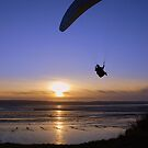 Fly with me by Mike Davitt