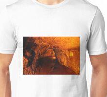 Volcano Roads Unisex T-Shirt
