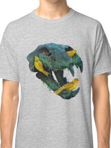 Three little birds Classic T-Shirt