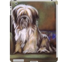 You're in My Spot Again iPad Case/Skin