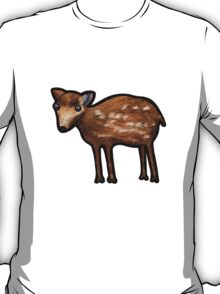Mouse Deer T-Shirt