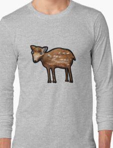 Mouse Deer Long Sleeve T-Shirt
