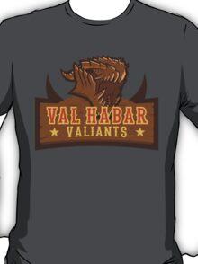 Monster Hunter All Stars - Val Habar Valiants T-Shirt