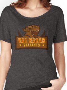 Monster Hunter All Stars - Val Habar Valiants Women's Relaxed Fit T-Shirt