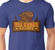 Monster Hunter All Stars - Val Habar Valiants Unisex T-Shirt
