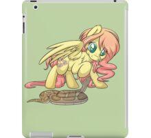Hello, Friend! (standalone) iPad Case/Skin