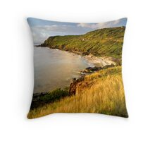 Ditliff Point  Throw Pillow