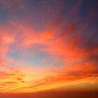 Fire in the Sky by JordanRyan