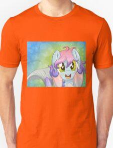 Lillea the sea pony Unisex T-Shirt