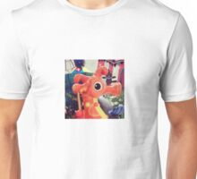 Silly Sea Horse Unisex T-Shirt