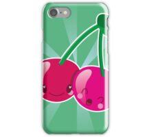 Cheery Cherries iPhone Case/Skin