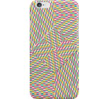Summer Party Flag Pattern iPhone Case/Skin