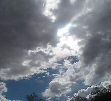 The Heavenly Light by Zyplin