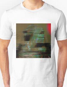 The departure of miyamoto musashi Unisex T-Shirt