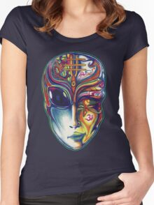 Ancient Future Women's Fitted Scoop T-Shirt
