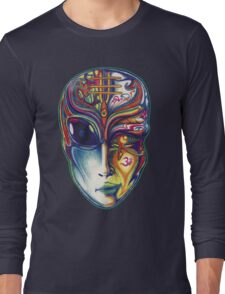 Ancient Future Long Sleeve T-Shirt