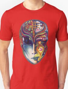Ancient Future Unisex T-Shirt