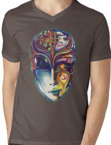 Ancient Future Mens V-Neck T-Shirt