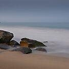 Redondo Rocks by Kevin Bergen