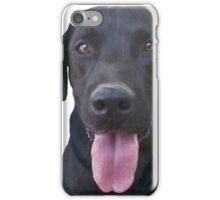 dogs, cartoon iPhone Case/Skin