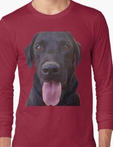 dogs, cartoon Long Sleeve T-Shirt