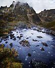 Grizzly Creek by Yukondick
