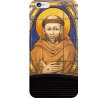 Umbrian Art iPhone Case/Skin
