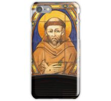 Umbrian Art iPhone Case/Skin