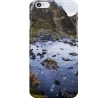 Grizzly Creek iPhone Case/Skin
