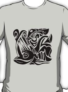 snake tribe T-Shirt