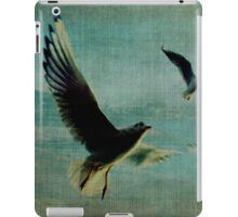 Wings over the World iPad Case/Skin