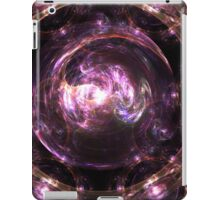 Electric Tamborine iPad Case/Skin