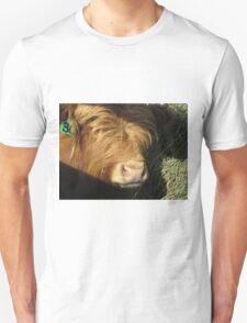 Moose  26 January 2015 Unisex T-Shirt