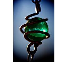 Green World Photographic Print